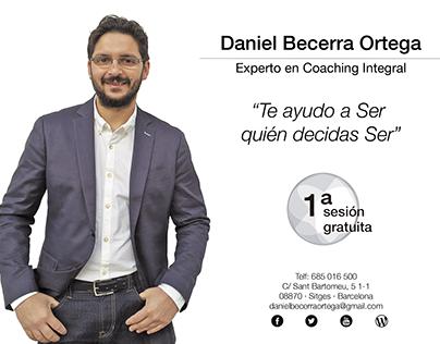 Daniel Becerra Ortega