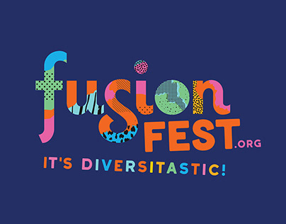 FusionFest 2019 Collaterals