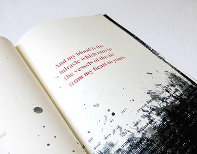 Explosive | Experimental Book