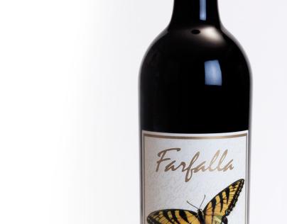 Tiger Red Wine