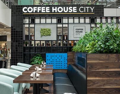 COFFE HOUSE CITY