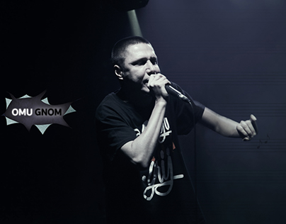 Omu Gnom - Nivele Denivelate (Official Video)