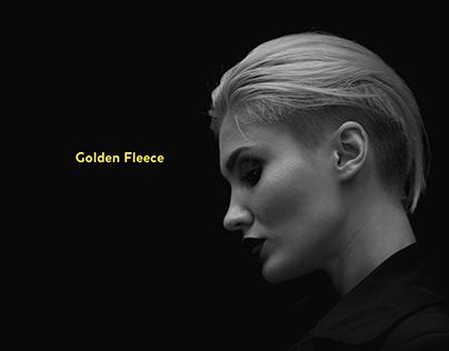 Golden Fleece concept design