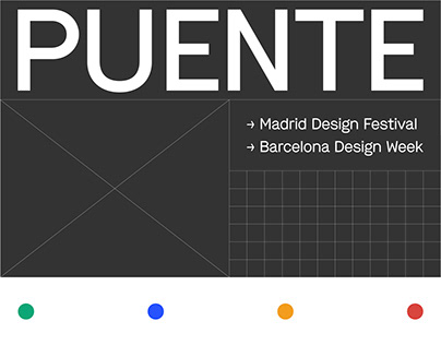 BCD PROYECTO: PUENTE Madrid – Barcelona