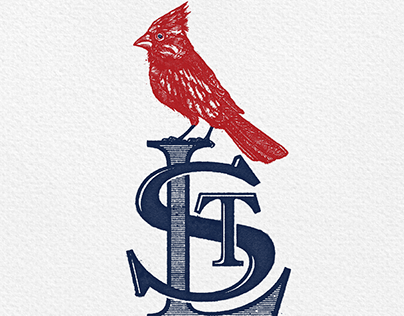 Next up for a retro refit are the St. Louis Cardinals.
