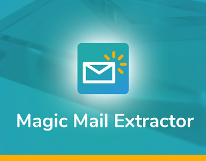 Magic Mail Extractor