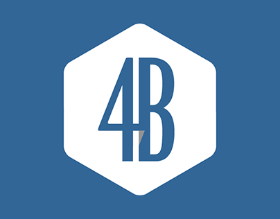 4bytes Engenharia Júnior | Identidade Visual