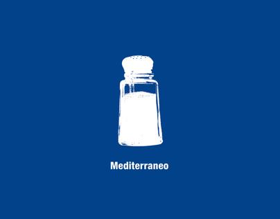 Un poster per il Mediterraneo