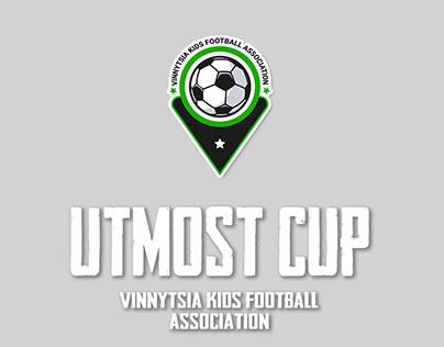 Utmost Cup - Magazine