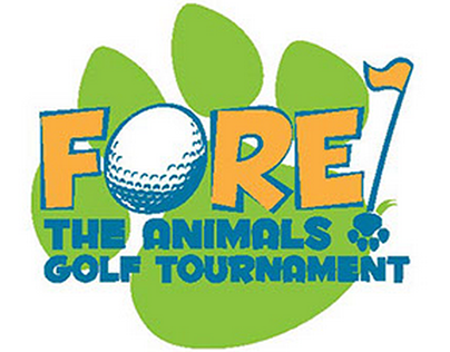 For the Animals Golf Tournament