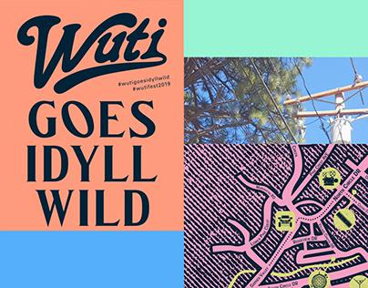 WUTI goes IdyllWILD