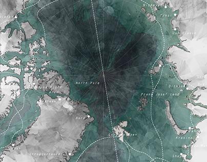 Arctic route