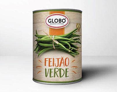 Labeling GLOBO