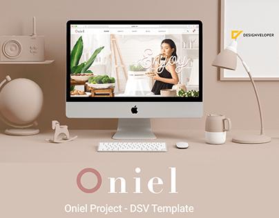 Oniel