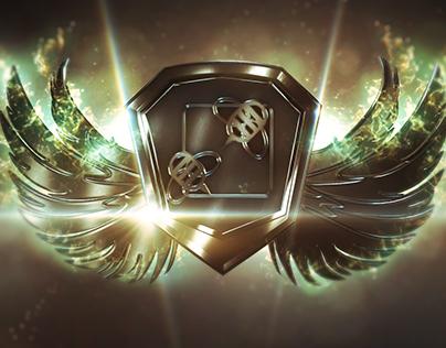 Metal Wings Logo