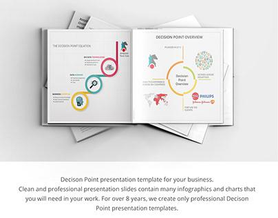 Decison Point Presentation Template