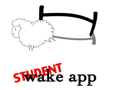 Student WakeApp