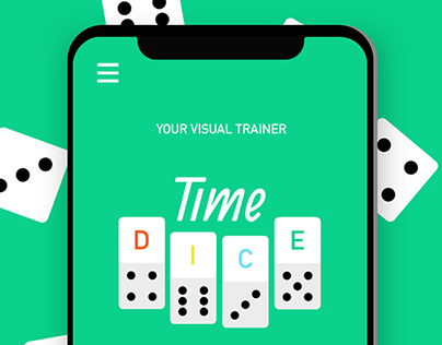 Time Dice - Mobile Game