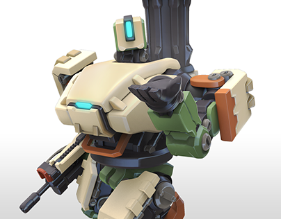 Bastion Overwatch Infinity... and beyond!