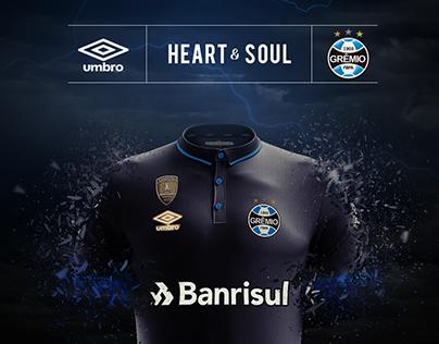 Grêmio   Black Edition 2018