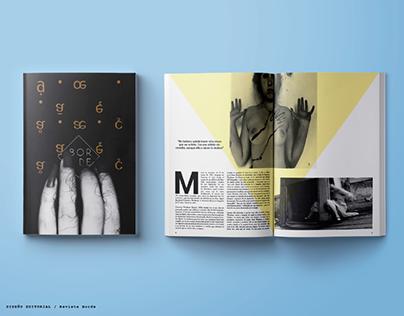 Revista Borde