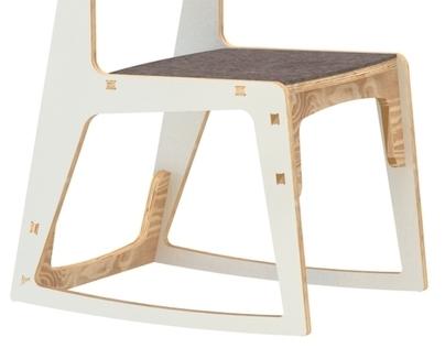 R - chair