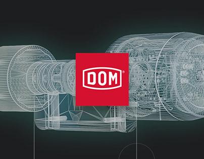 DOM Hypebox