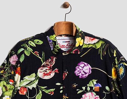 Dion Ochner camisa Toda Forma de Amar