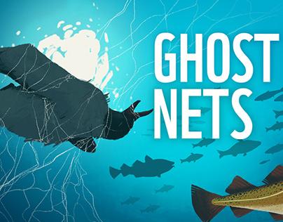 WWF - Ghost Nets