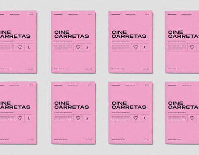 Cine Carretas: la Catedral Book