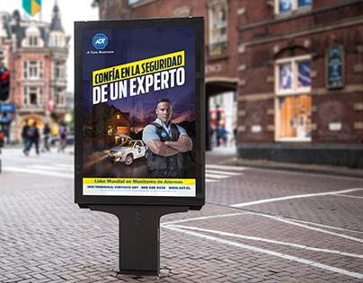 Campaña Experto ADT