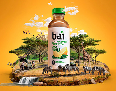Bai | Greatest Ingredients Sweepstakes
