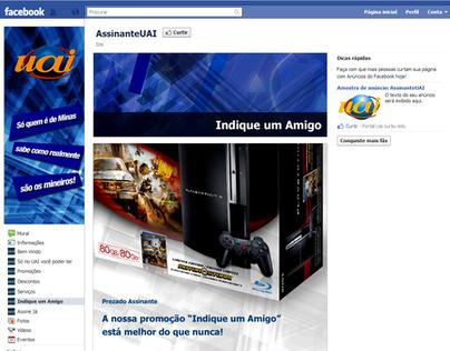 Portal UAI - Fanpage oficial