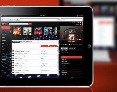 in.com - Music Player