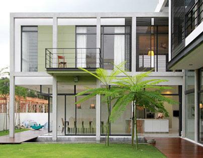 residence   T