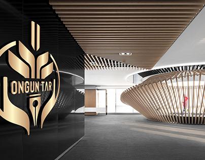 ONGUN TAR Ali OKUR Brand & Logo Design