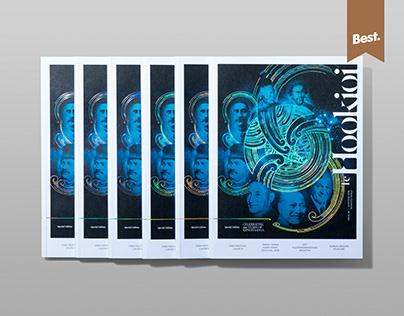 Te Hookioi Magazine
