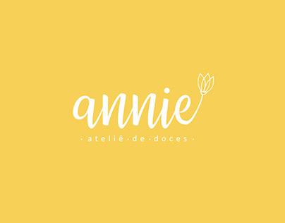 annie - ateliê de doces