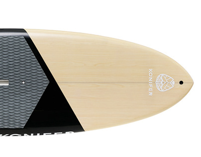 Konifer | Stand up paddle boards