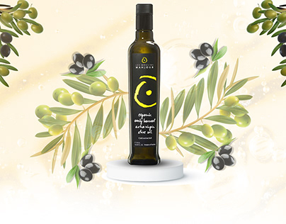 Amazon Product Image Listing Olives
