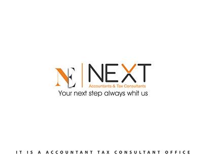 Identity Brand   Next Accountant Office