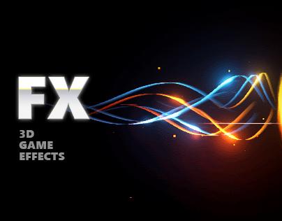 3D Game FX