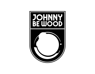 JOHNNY BE WOOD Boards - Logo restyle