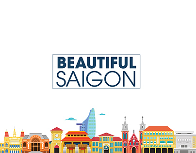Beautiful Saigon