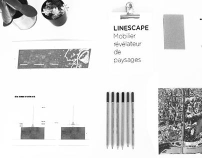 LINE SCAPE
