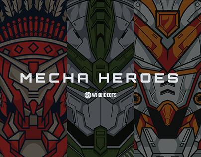 Mecha Heroes