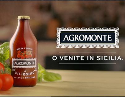 "Agromonte Cherrytomato Sauce 30"" 2018"