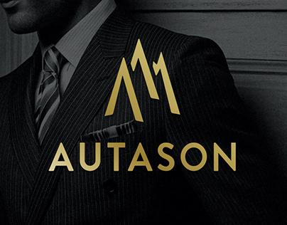 Autason Rebranding