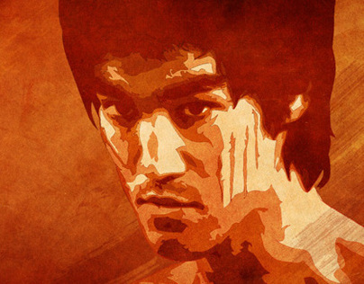 Enter The Dragon: Tribute Title Sequence