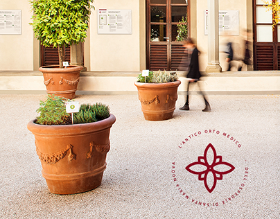 Orto Botanico Santa Maria Nuova - Firenze
